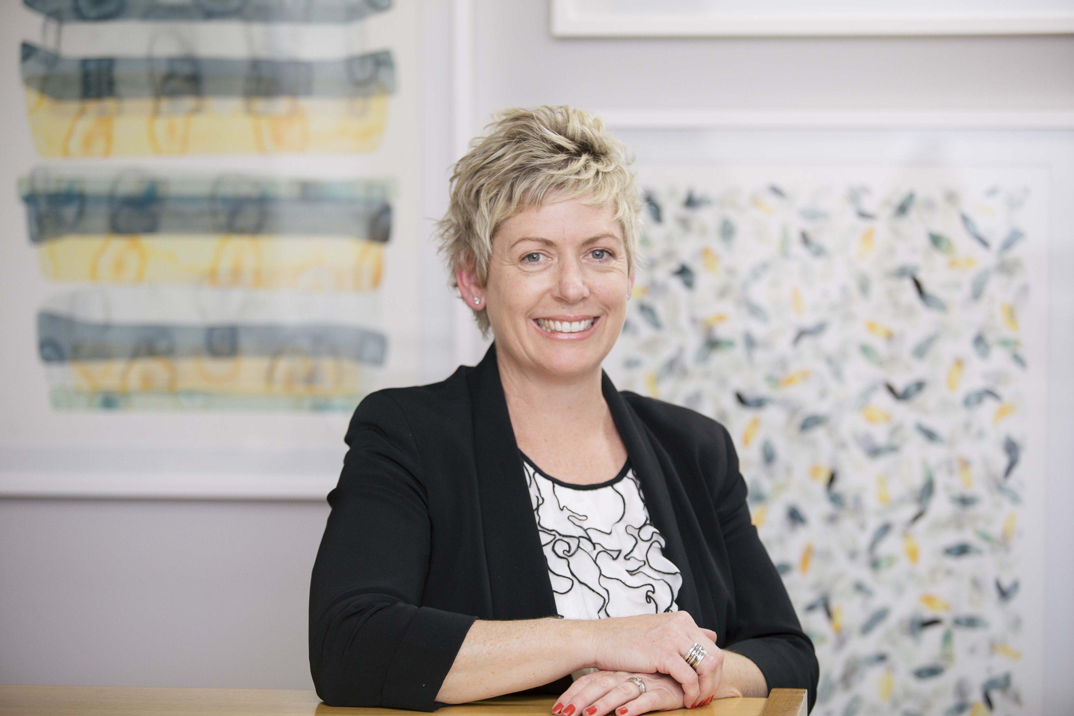 Debbie Tindale St George Oncology Associates